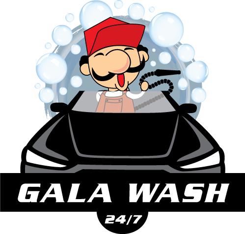 Gala Wash